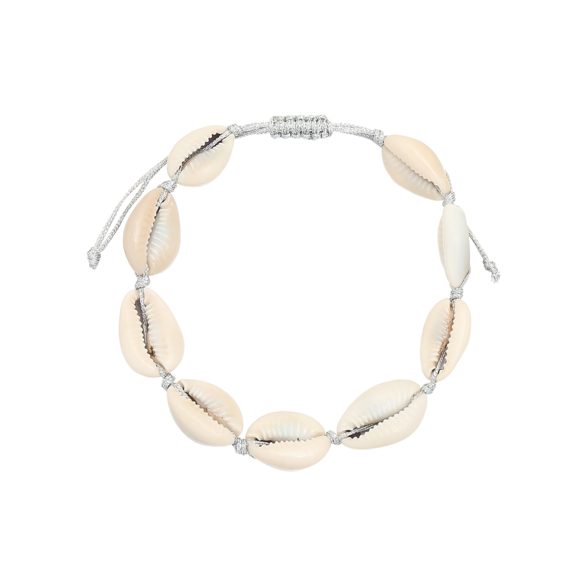 With love Bracelet Summer love - silver