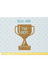 Enfant Terrible Enfant Terrible card + enveloppe 'you're the best'