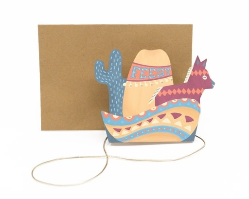 Enfant Terrible Enfant Terrible crown + enveloppe 'Mexican'