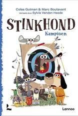 Lannoo Uitgeverij Stinkhond kampioen