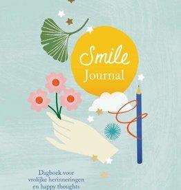 Lannoo Uitgeverij The smile journal