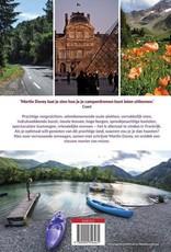 Lannoo Uitgeverij Take the slow road - Frankrijk
