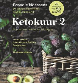 Lannoo Uitgeverij Ketokuur 2 - Pascale Naessens