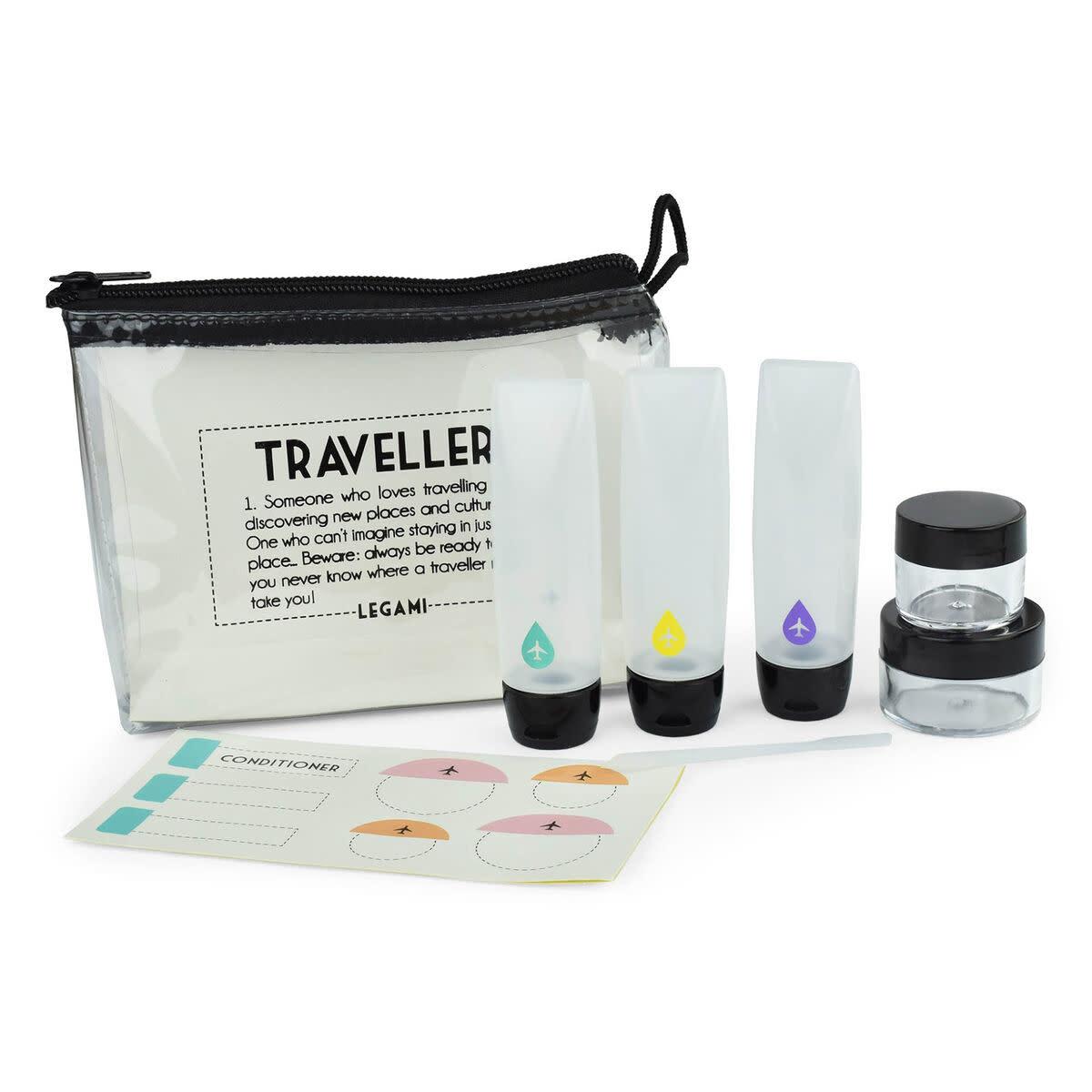 Legami Traveller kit