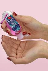 Legami Hand cleansing gel 30 ml. Flower Power
