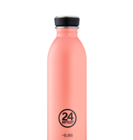 24Bottles 24Bottles urban bottle 050 Blush Rose