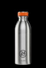 24Bottles 24Bottles urban bottle 050 Steel