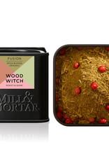 Mill & Mortar Wood witch 50 gr. BIO
