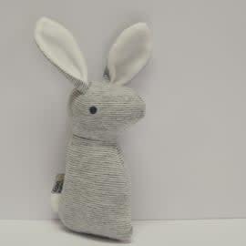 Rattle bunny