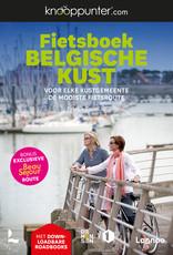 Lannoo Uitgeverij Knooppunter - fietsboek Belgische Kust
