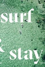 Lannoo Uitgeverij Surf & Stay - Veerle Helsen