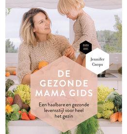 Lannoo Uitgeverij De gezonde mama gids