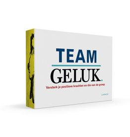 Lannoo Uitgeverij Team Geluk