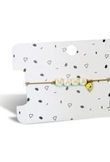 Lief Label Bracelet mama - beige