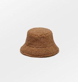 Beck Söndergaard Vora bucket hat - Camel