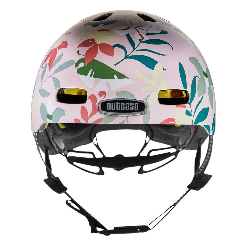 Nutcase Little Nutty Leaf MIPS helmet XS (48 - 52 cm)