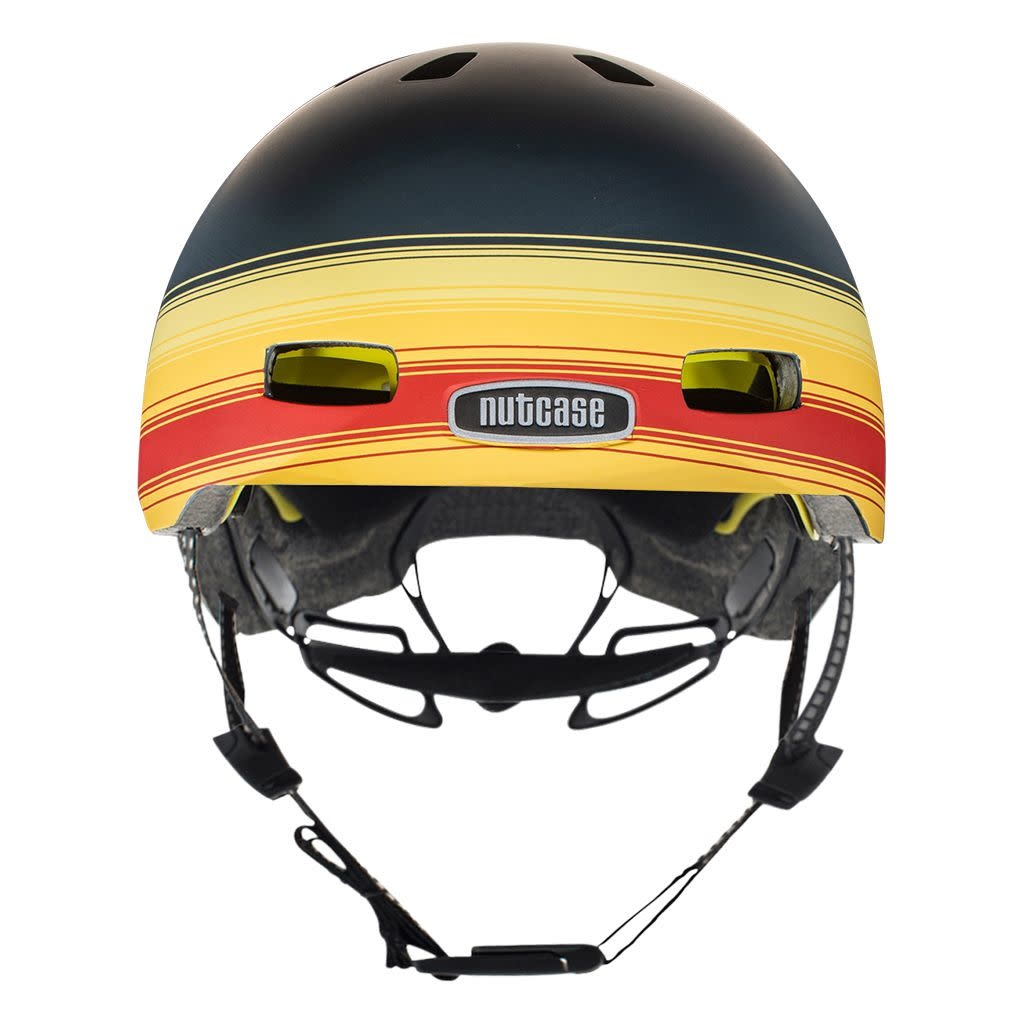 Nutcase Little Nutty Dipinto MIPS helmet S (52 - 56  cm)