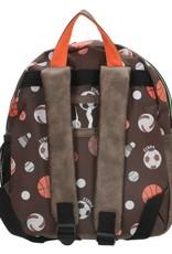 Zebra Zebra backpack Sports 32x26x11 cm