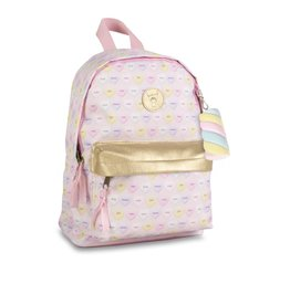 Enfant Terrible Backpack Sweet as candy (23 x 10 x 32cm)