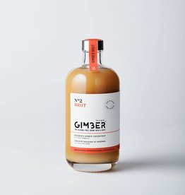 Gimber Gimber N°2 BRUT drink 500ml