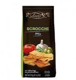 Delizioso Premium scrocchi mix 175 gr.
