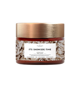 The Gift Label The Gift Label body salt scrub - It's show(er) time - 400 gr.