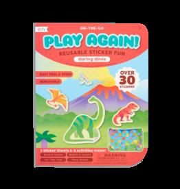 Ooly Play again - Daring dinos
