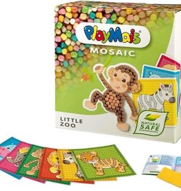 Playmais - Mosaic Little zoo