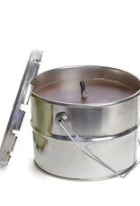 Rustik Lys Rustik Lys outside bucket 180x138 mm 'baby it's cold outside'
