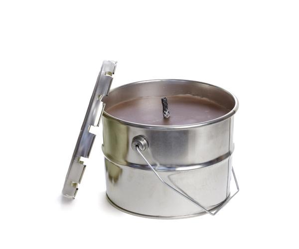 Rustik Lys Rustik Lys outside bucket cognac 180x138 mm