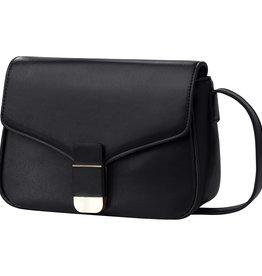 With love Bag black  22cm x 17cm x 9cm