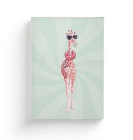 Enfant Terrible Enfant Terrible briefpapier 'candy giraf'