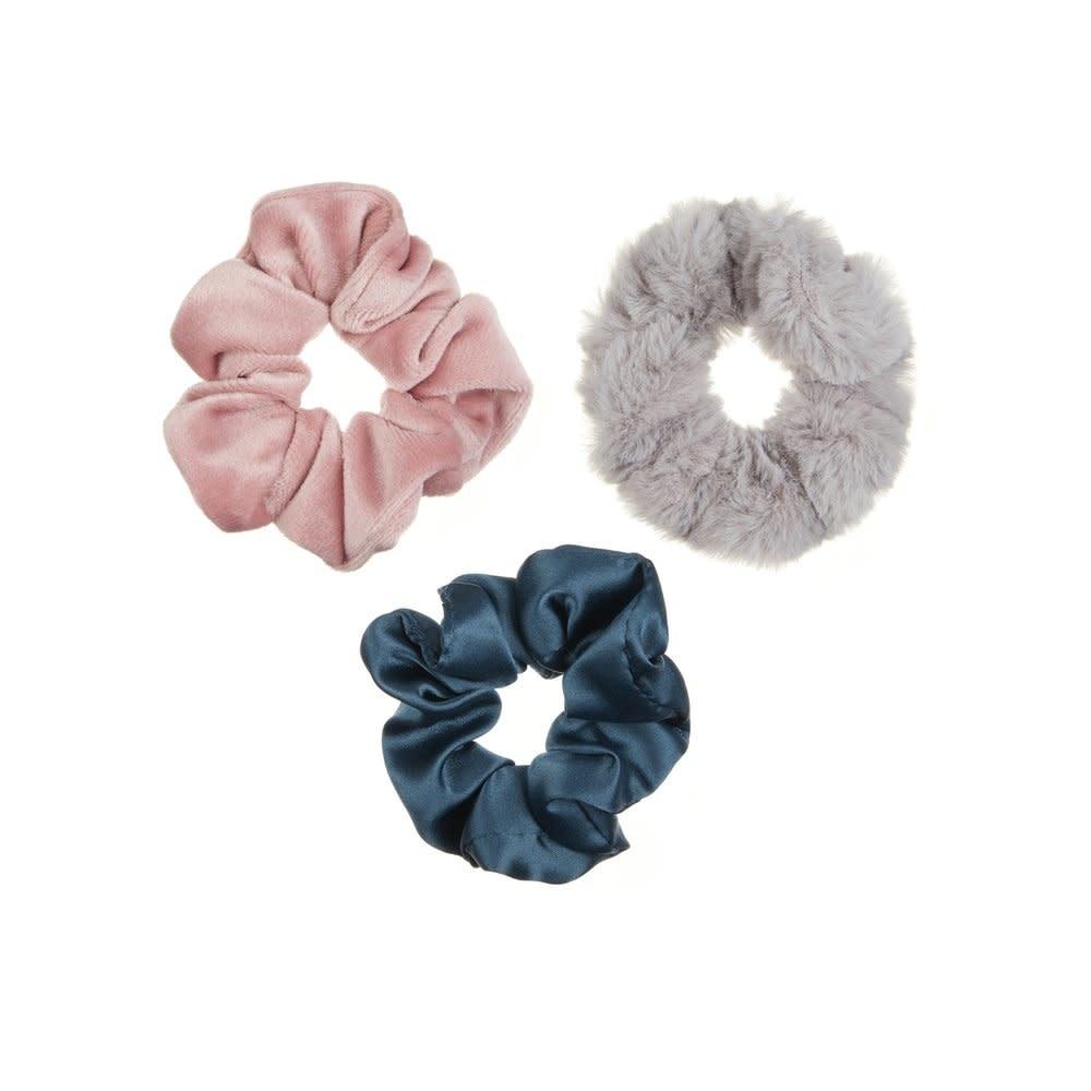 Mimi & Lula Set of 3 scrunchies