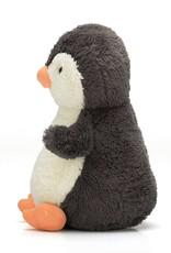 Jellycat Peanut Penguin 23 x 10 cm.