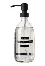 Wellmark Hand soap 500ml 'wash your hands - mum'