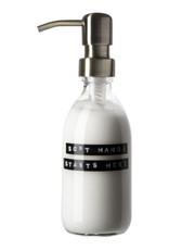 Wellmark Hand lotion 250 ml. 'Soft hands starts here'