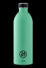 24Bottles 24bottles urban bottle 1 L Mint