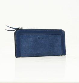 Détail Wallet Destiny blue
