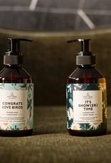 The Gift Label Gift box Wedding - hand soap + body wash 250  ml.