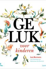 Lannoo Uitgeverij Geluk voor kinderen