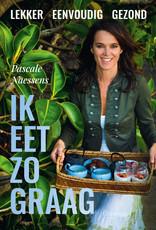 Lannoo Uitgeverij Ik eet zo graag - Pascale Naessens