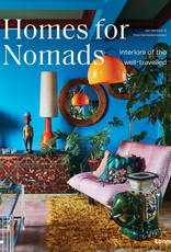 Lannoo Uitgeverij Homes for nomads