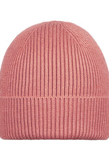 With love Beanie pink