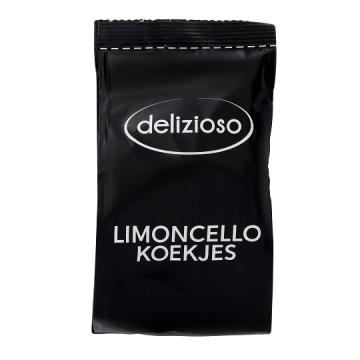 Delizioso Limoncello cookies 80 gr.