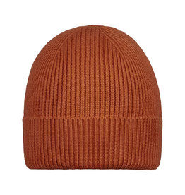 With love Beanie camel