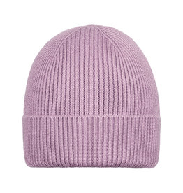 With love Beanie lilac