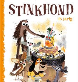 Lannoo Uitgeverij Stinkhond is jarig