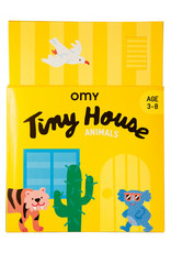 OMY Omy tiny house animals