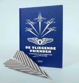 Stratier Stratier vriendenboek de vliegende vrienden