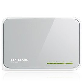 TP Link TP-Link Switch 5-Poorts